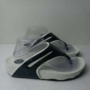 Comfortview Sporty Thong sandal 10WW Extra Wide